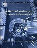 The Heart of Mathematics : Instructor Resources, Michael Starbird, Deborah Bergstrand Edward B. Burger, 1931914532