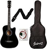 Acoustic and Electric Guitars Starting INR 1549