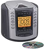 Timex T601G Nature Sounds Clock Radio (Stereo CD Player,Digital Tuning,AM/FM Radio) (Discontinued by Manufacturer)