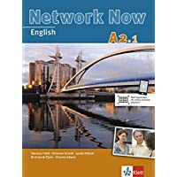 Network Now A2.1: Student's Book mit 3 Audio-CDs