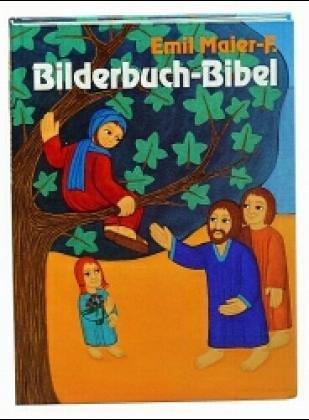 Bilderbuch-Bibel