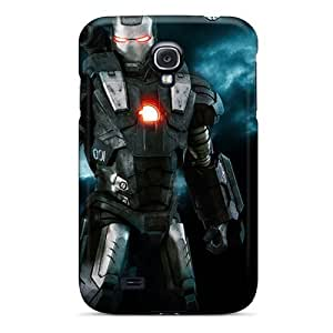 Dana Lindsey Mendez QqtrmVL4049CObgI Protective Case For Galaxy S4(new Iron Man 2 Movie)