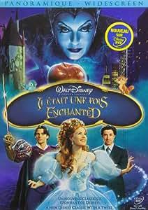 Enchanted (Widescreen) (Version française)