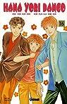 Hana Yori Dango, tome 16 par Kamio