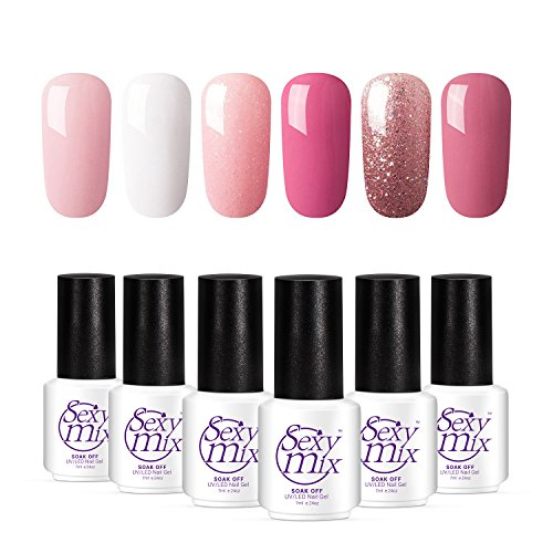 Polish Nails Required SEXY MIX product image