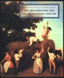 The Broadview Anthology of British Literature: Volume 3: The Restoration and the Eighteenth Century, , 1551116111