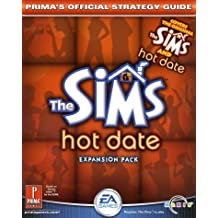The Sims: Hot Date: Prima's Official Strategy Guide