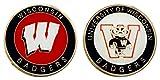 University of Wisconsin Badgers Challenge Coin