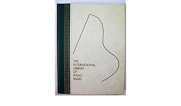 The International Library of Piano Music Volume 15: World's Best