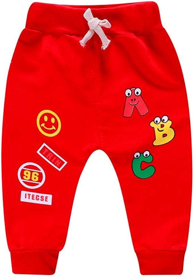 Amuse-MIUMIU - Pantalón Unisex para niños recién Nacidos, niñas y ...