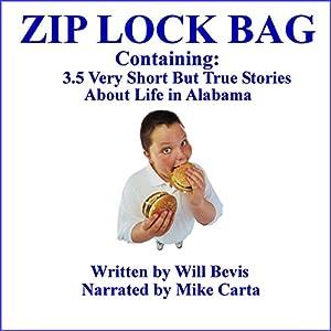 Zip Lock Bag Audiobook