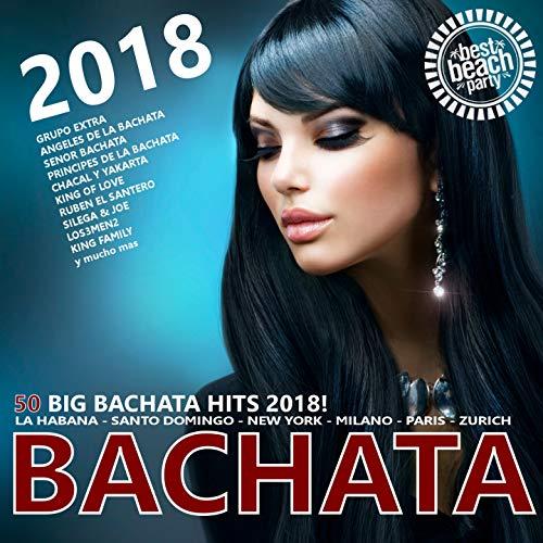 Bachata 2018 - 18 Bachata Hits (Bachata Romantica Y Urbana) by