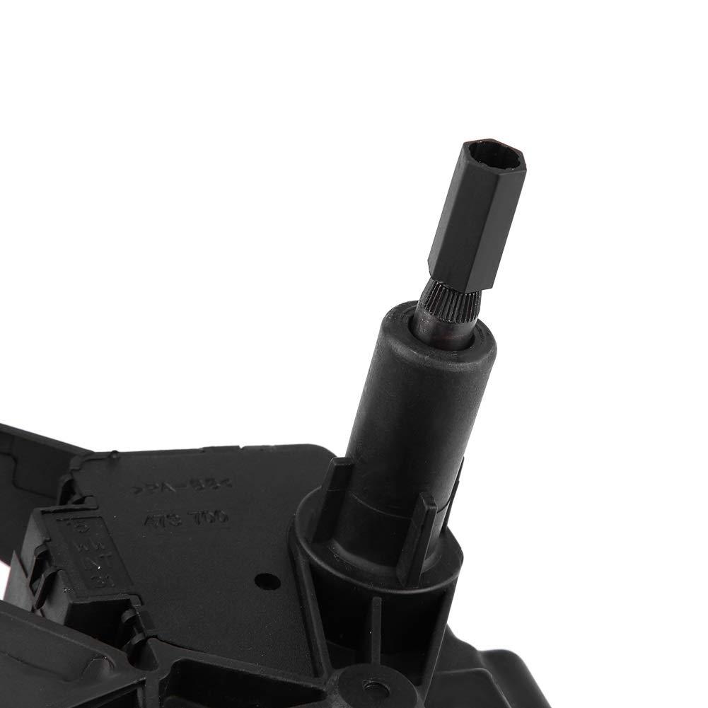 BiuZi Wischermotor Neuer Heckscheibenwischermotor F/ür W203 C-Klasse Kombi 2001-2007 2038200542 A2038200542