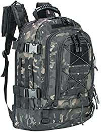 """<span class=""""a-offscreen"""">[Sponsored]</span>Military Tactical Assault Backpack 3-Day Expandable Backpack Extreme Water Resistant Molle Rucksack For The Outdoors..."""