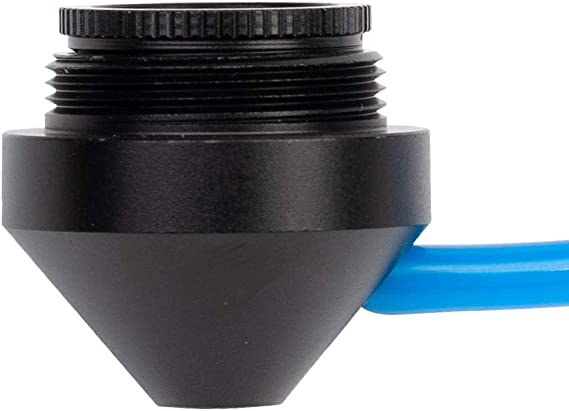 Cloudray Compound Engraving Nozzle Set Lens Diameter 18mm 20mm With Compound Lens For Laser Engraving Machine Baumarkt
