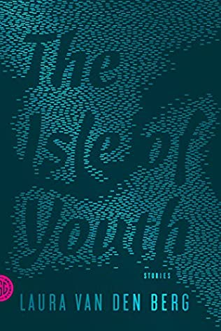 book cover of The Isle of Youth