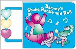Barney's Shake, Rattle And Roll por Guy Davis epub