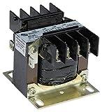 HAMMOND POWER SOLUTIONS SP50SR Isolation Transformer, 50 VA, 12V, 24V, 4.17 A, 190V, 200V, 208V, 380V, 400V, 416V