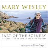 Part of the Scenery, Mary Wesley, 0593047176
