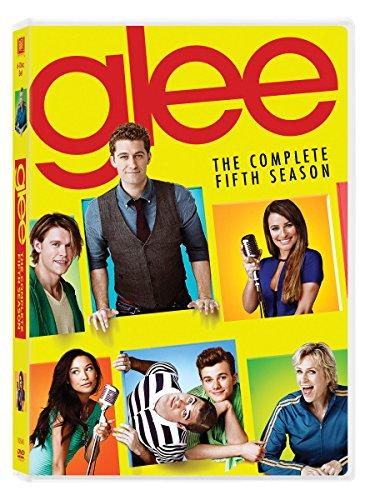 Glee Season 5 ()