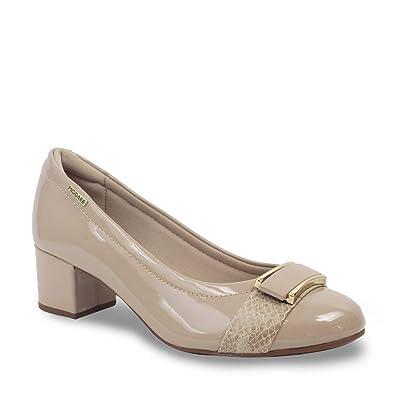 53ce48ff52 Sapato Feminino Modare Ultraconforto: Amazon.com.br: Amazon Moda