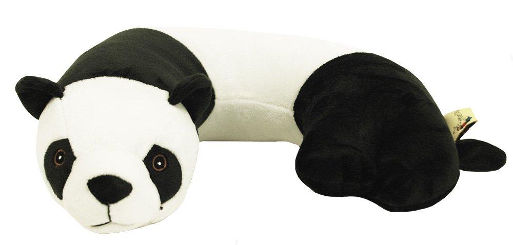 Critter Piller Kid's Neck Pillow, Panda