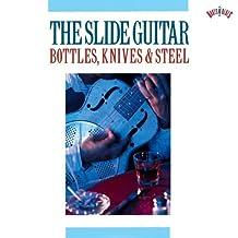 V1 Slide Guitar: Bottles Knive