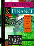 img - for Budgeting and Finance book / textbook / text book