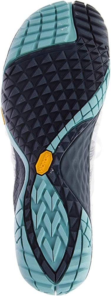 Amazon.com: Merrell Trail Glove 4 - Zapatillas de punto para ...