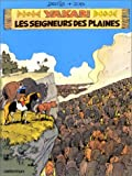 img - for Les seigneurs des plaines (Yakari) (French Edition) book / textbook / text book
