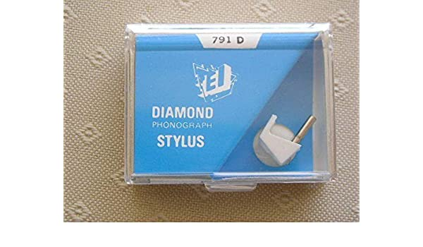 Durpower Phonograph Record Player Turntable Needle For STANTON ...