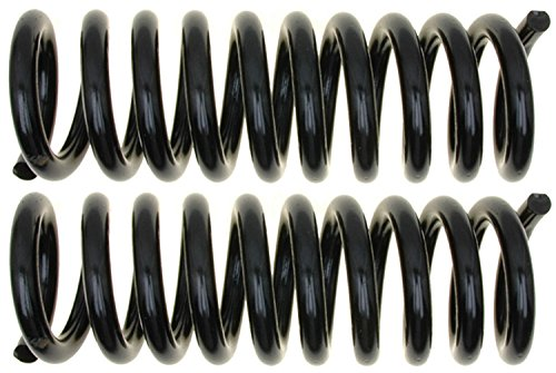 ACDelco 45H1198 Professional Rear Coil Spring ()