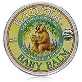 Badger Balms Baby Balm 56 Grams