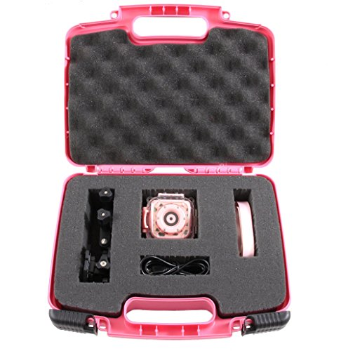 Best Pink Waterproof Camera - 8