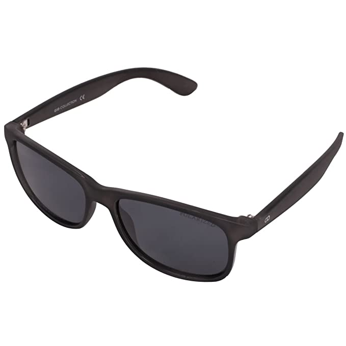 54319f99adc Gio Collection UV Protected Rectangular Men Sunglasses - (55