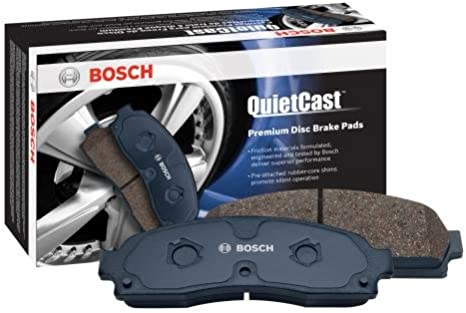 Mintex MDB3193 Front Brake Pads Fits Bosch System With Integrated Wear Sensor
