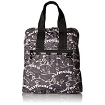 LeSportsac 8240 G058 Everyday Backpack, Happiness Allover, One Size