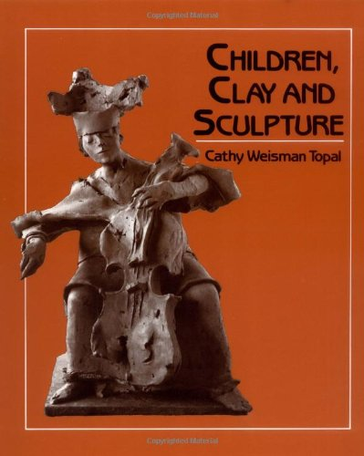 Children; Clay and Sculpture