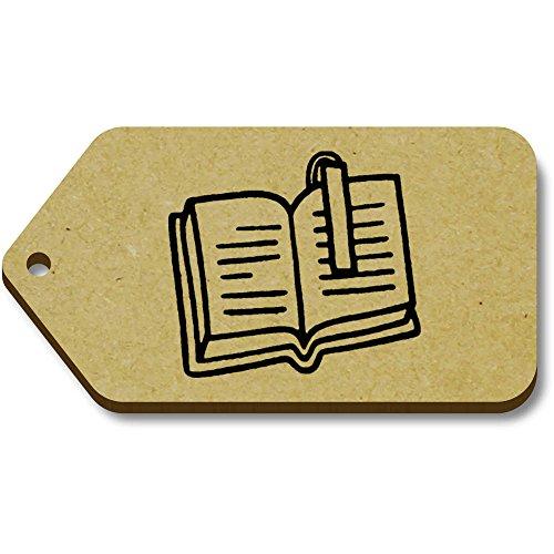 'libro 66mm Regalo equipaje 34mm tg00060705 10 Etiquetas X Abierto' F4wSv4x7q