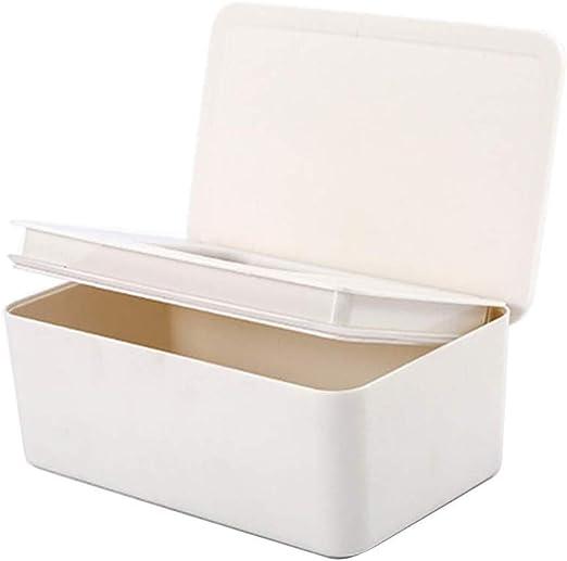 European Style Tissue Box Napkin Holder Paper Case Cover Home Decor Organizer