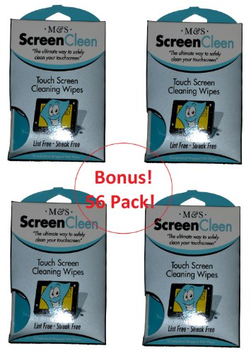 ms-screencleen-individually-sealed-wipes-56-count-touch-screen-cleaning-wipes-for-your-ipad-samsung-