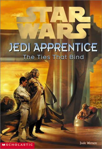 The Ties That Bind - Book  of the Star Wars Legends