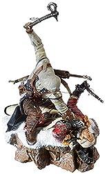 Assassin's Creed Ac Iii: Connor - The Last Breath Statue
