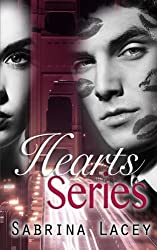 HEARTS SERIES: Books 1-6