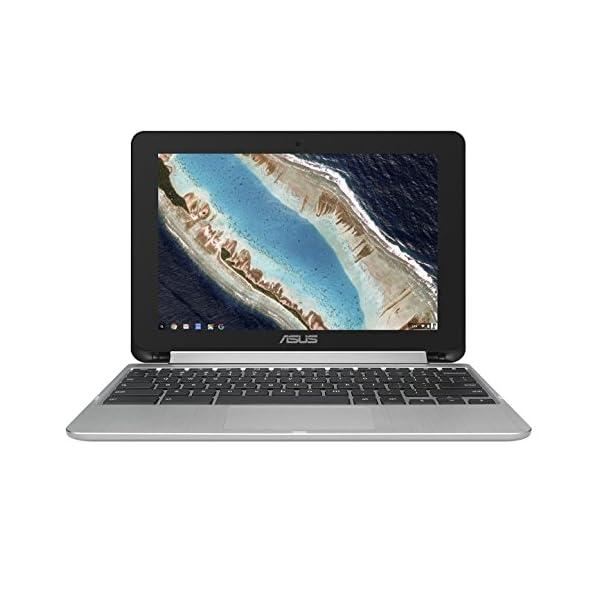 ASUS Chromebook Flip 1
