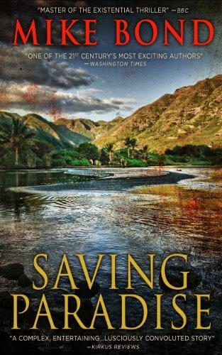 Saving Paradise cover