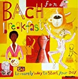 Classical Music : Bach For Breakfast