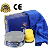 Korper Besonders Waterproof Carnauba Paste Wax 360 Degree...