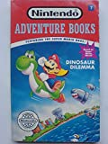 img - for Dinosaur Dilemma (Nintendo Adventure Books) book / textbook / text book