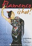 Flamenco is Hot! - Campanilleros, featuring Puela Lunaris. Beginner flamenco classes, Flamenco dance instruction, Learn flamenco dance